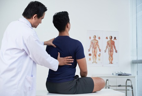 A functional medicine doctor Hinsdale IL is served by providing an initial patient assessment
