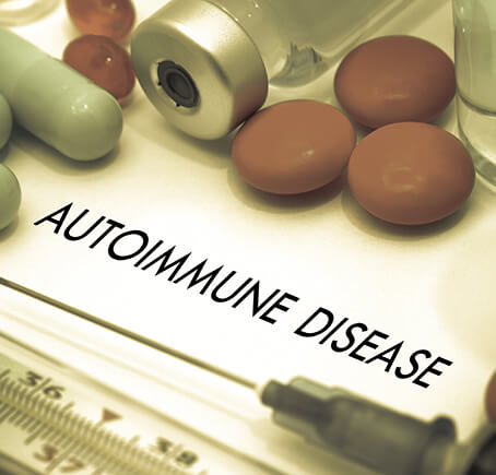 Autoimmune Disease Issues