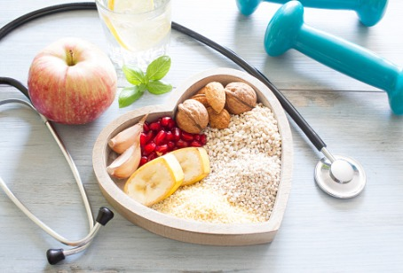A healthy diet, a part of Integrative Medicine in Oakbrook IL