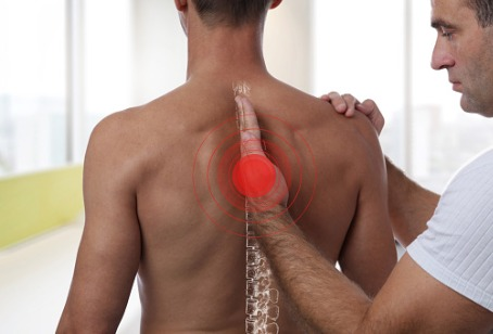 A Chiropractor Burr Ridge IL targeting the source of one's pain in the spine